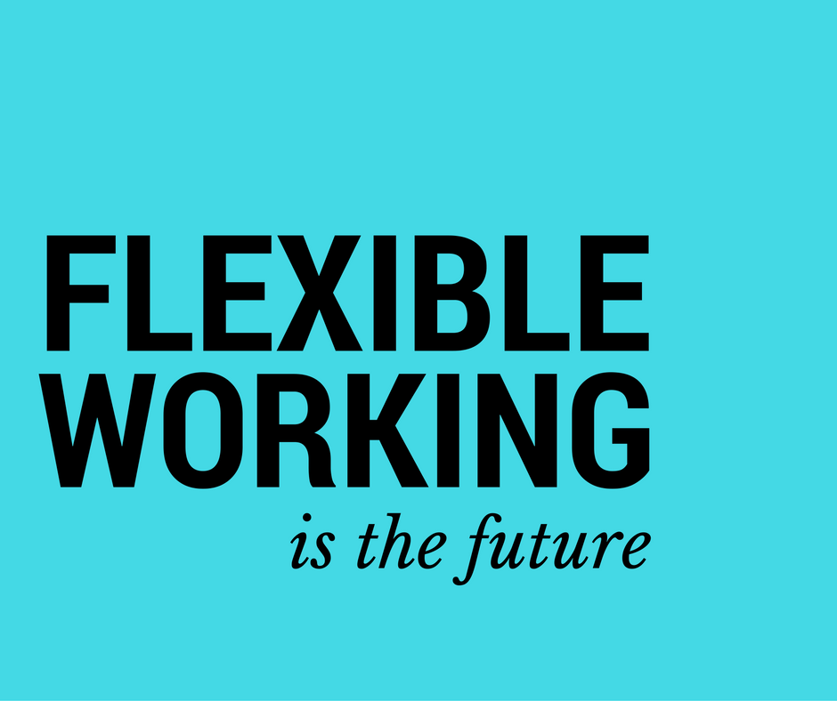 Flexible working will be the most wanted employee benefit by 2025