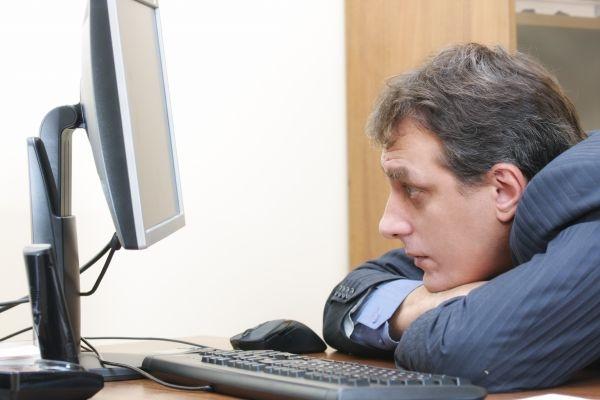 30% of employees feel under-utilised