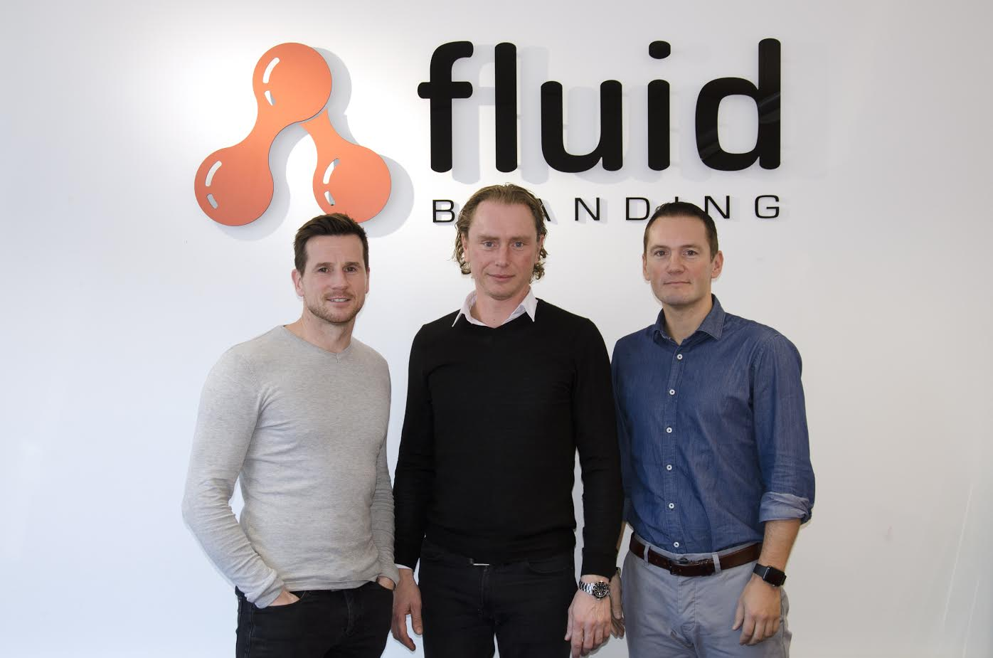 Fluid Branding expand further into Europe