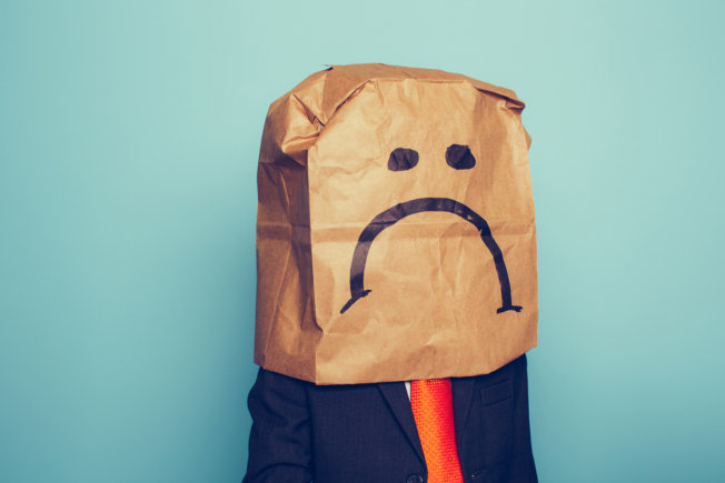 News: 1 in 5 Admit To Unhappiness At Work
