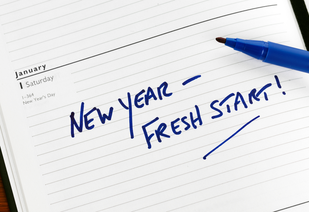 Your New Year resolutions for employee engagement