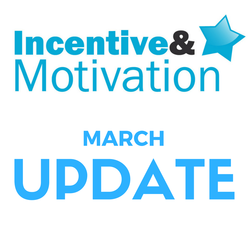 I&M Update: March 2017