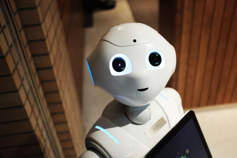 Robotics in HR on the rise