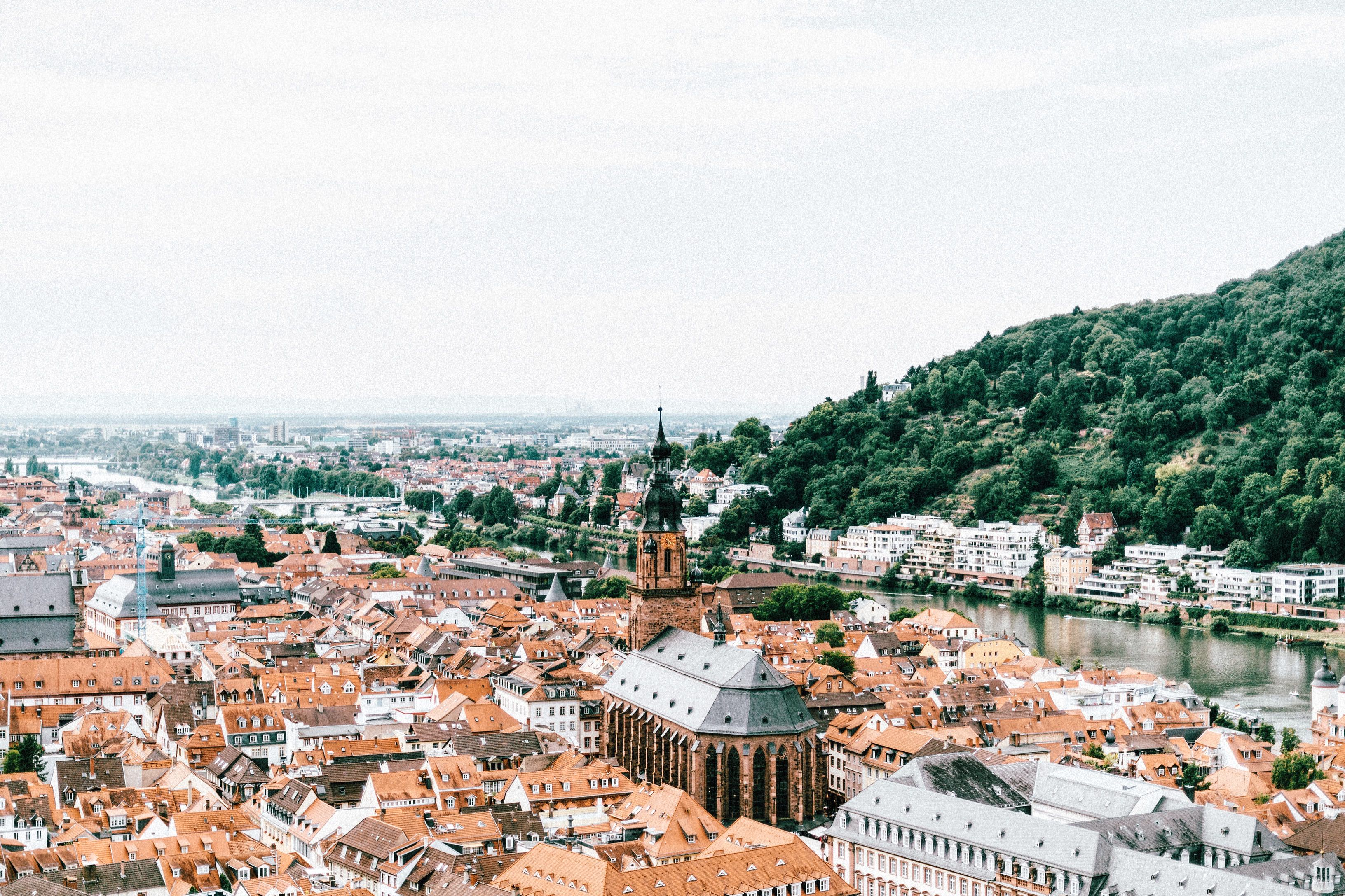 Meeting and Conference Destinations In Focus: Germany