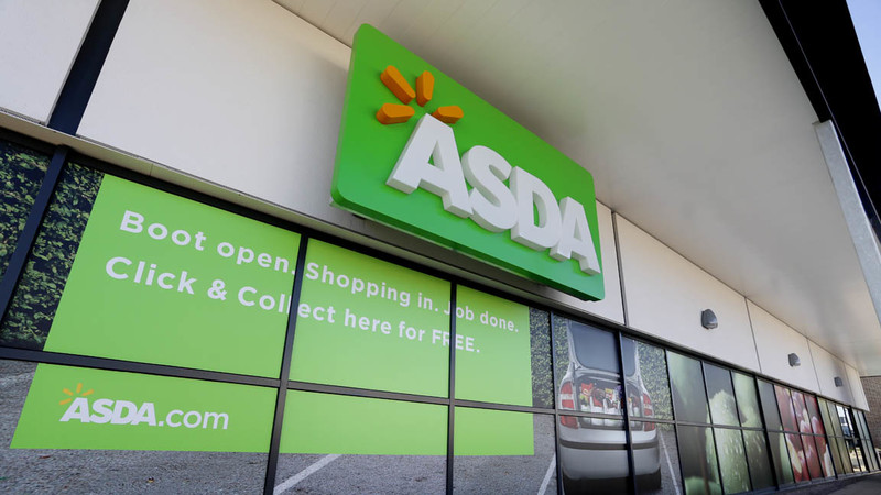 ASDA joins Reward Gateway's employee discount platform