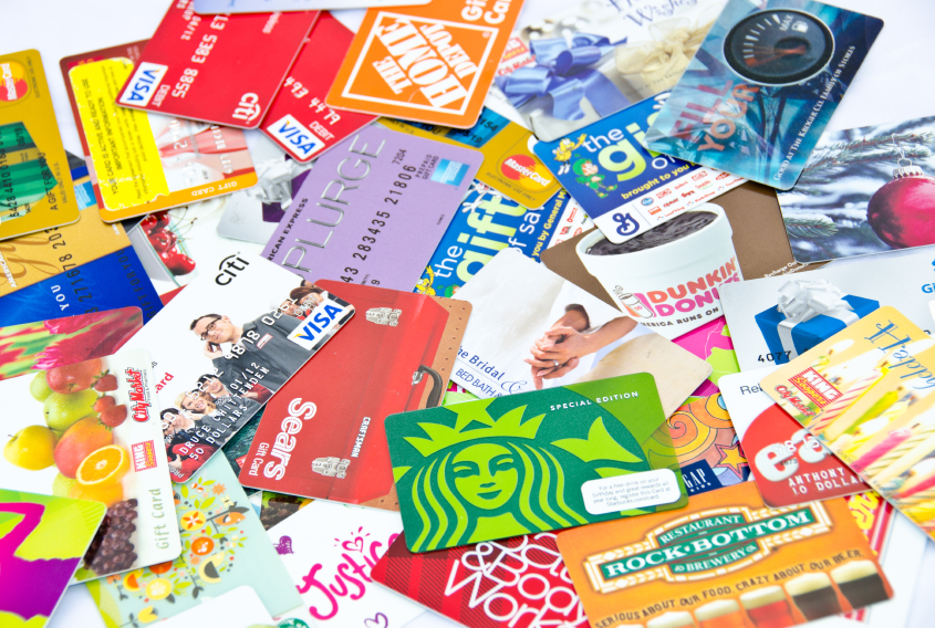 Gift cards most common awards used in recognition programs | incentive&motivation
