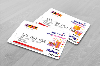 Sodexo launches 'Premium Pass' for Employee Rewards in India | Incentive&Motivation