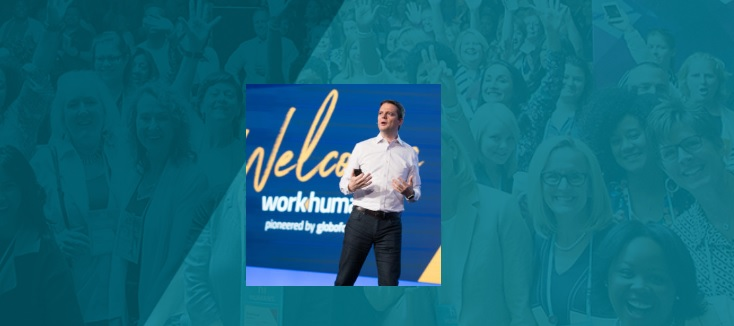 WorkHuman 2018 speakers announced | Incentive&Motivation