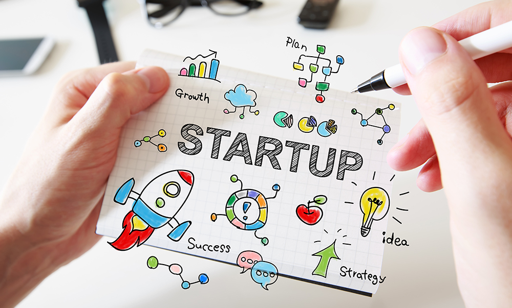How to motivate in a start up