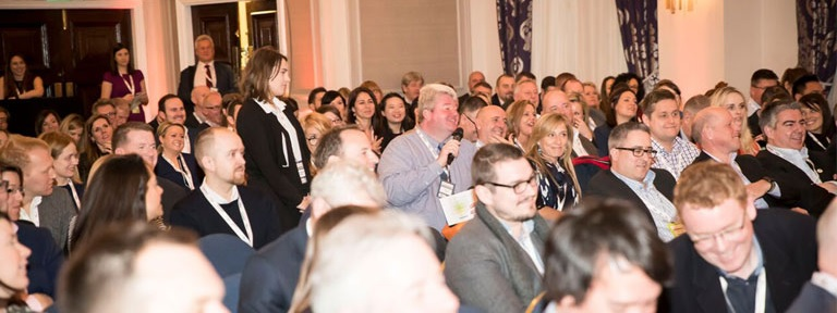 Keynote speakers announced for UKGCVA Conference 2018