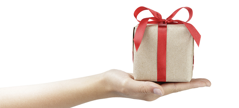 The benefits of personalised rewards