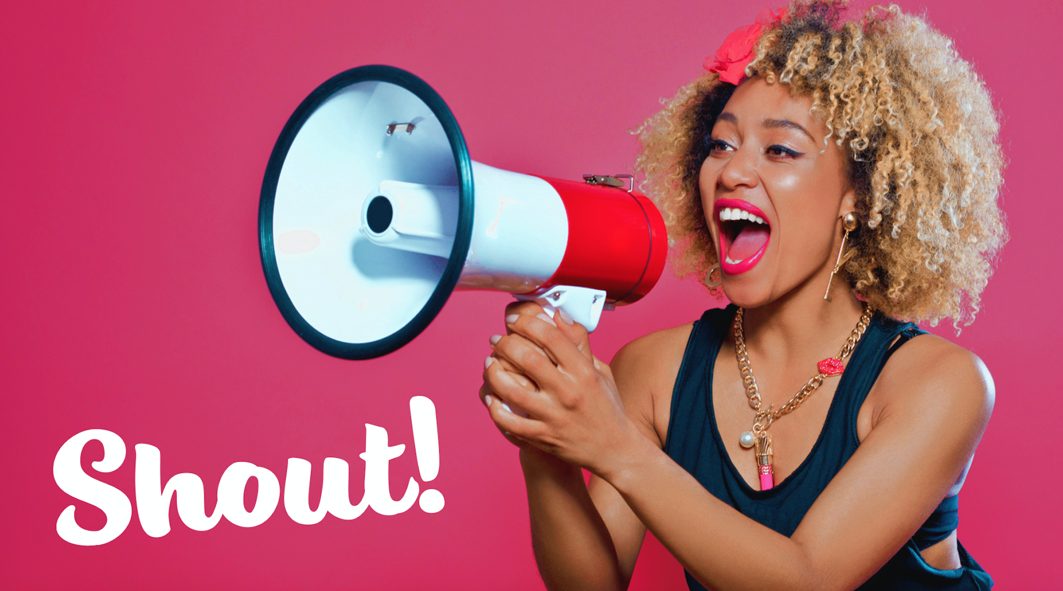 Love2shop launches new employee recognition platform 'Shout!'