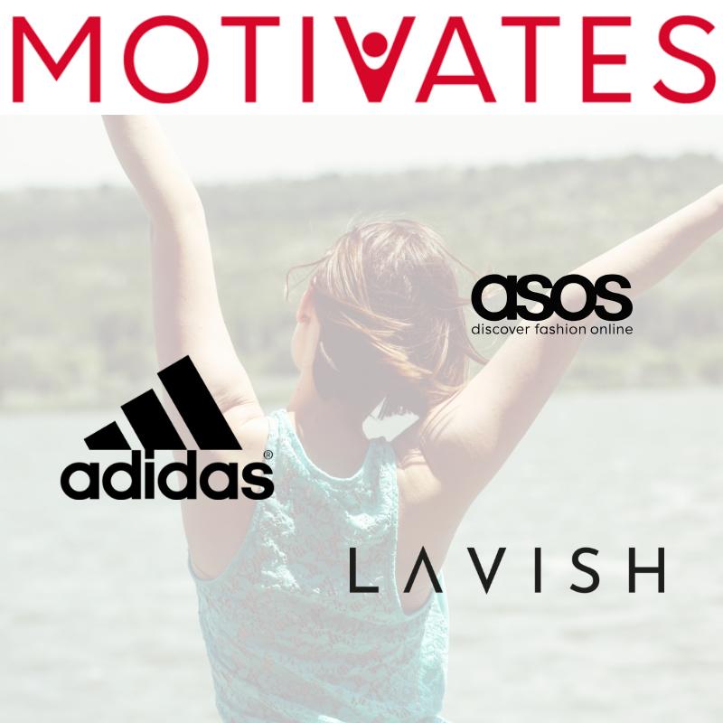 Motivates add 13 brands to Lifestyle Voucher portfolio
