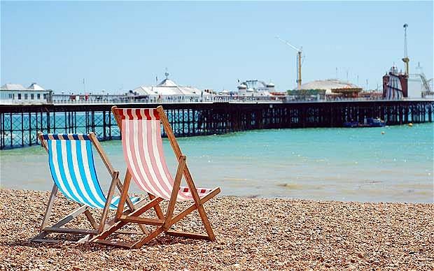 Brighton is UK's best city for employee work-life balance perks
