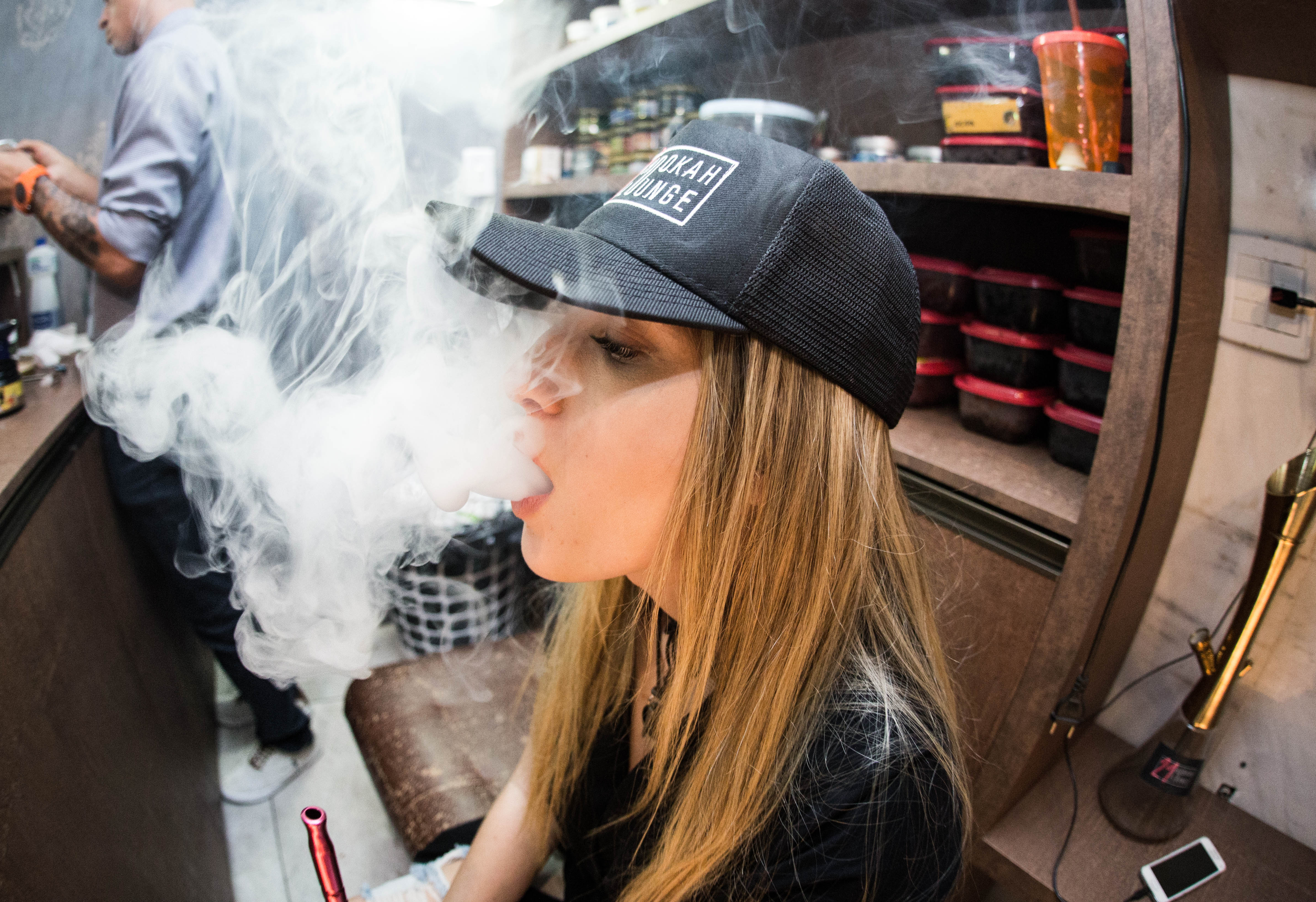 Will vaping in the workplace increase?
