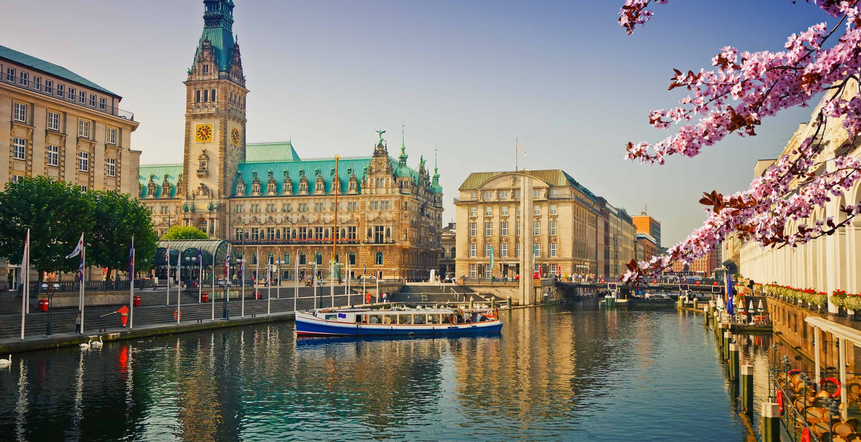 Hamburg convention bureau launches online city tour showcasing