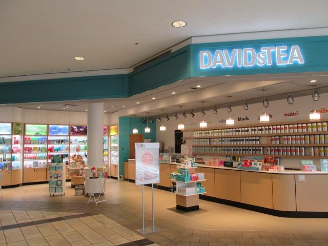 Case study: DAVIDsTEA uses Nudge Rewards to drive prouctivity