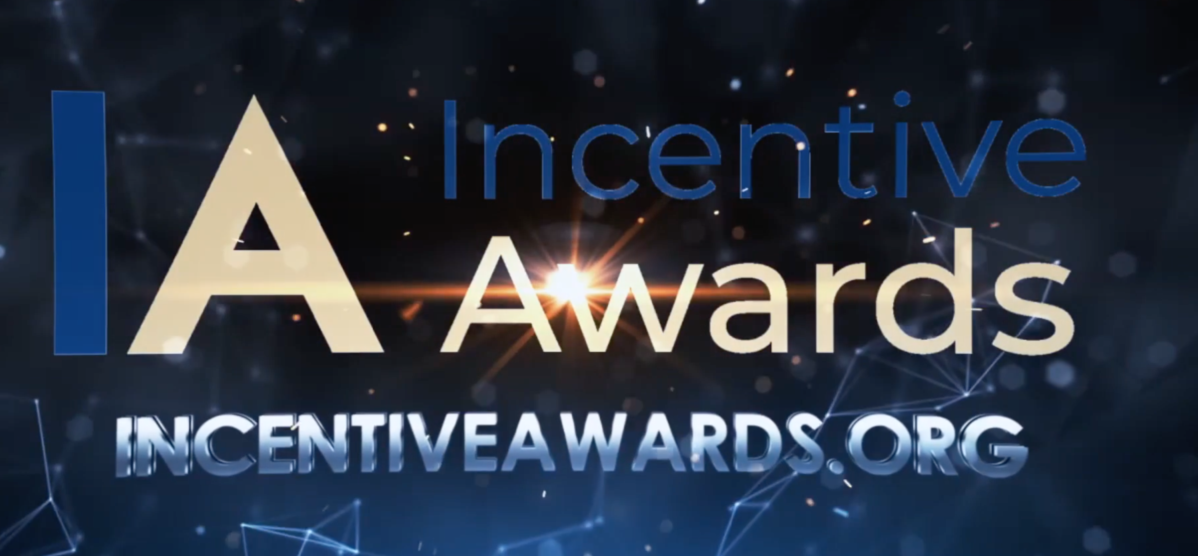 The Incentive Awards return