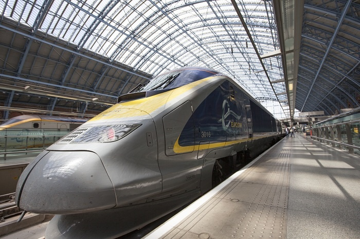 VisitBritain signs MICE partnership with Eurostar and Virgin Trains