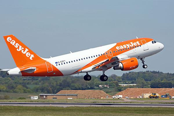 Traxo and easyJet aim to make it easier to track business travel bookings