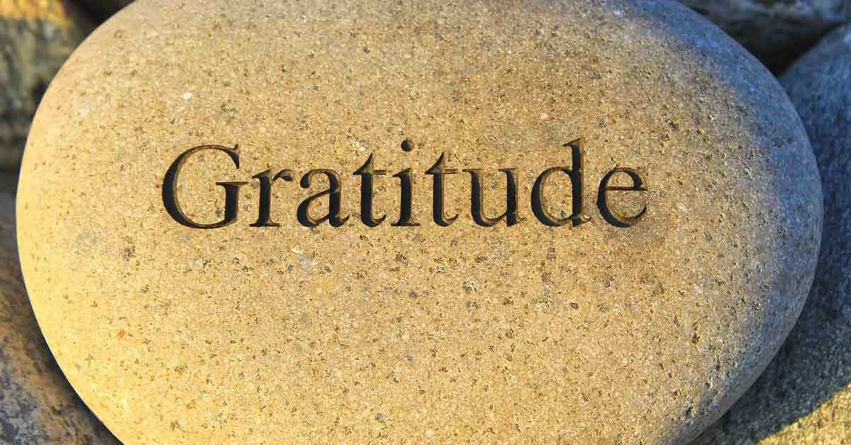 How businesses can bring an attitude of gratitude