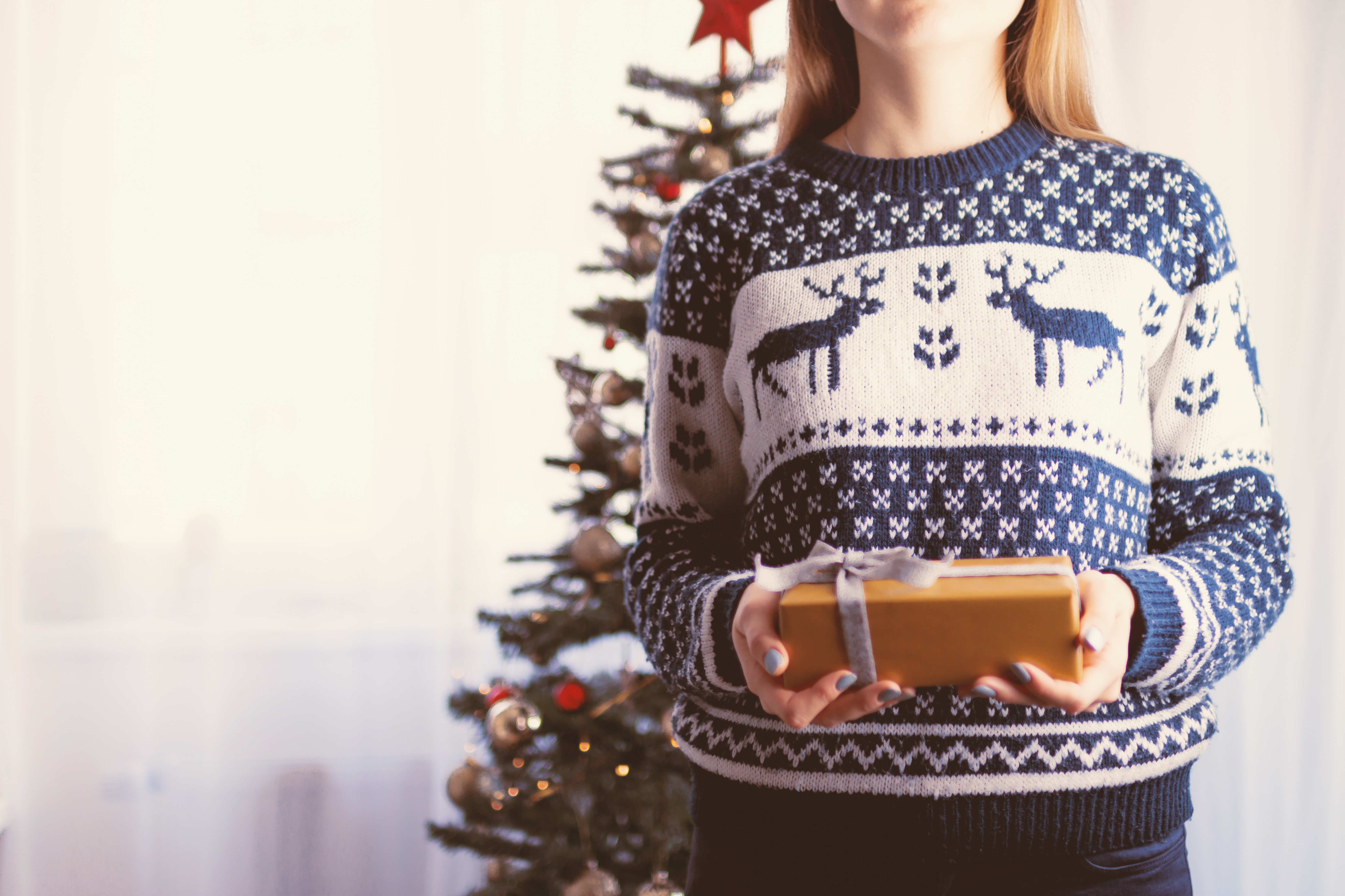 What the modern workforce wants this holiday season
