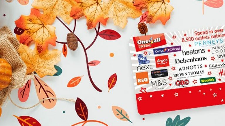 One4All goes digital with new smartphone gift cards