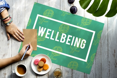 Employer focus has shifted significantly to support employee wellbeing