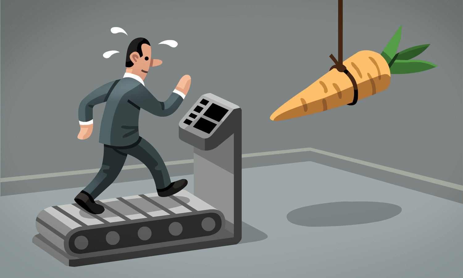 Opinion: Why tangible incentives won't help you attract and retain top talent