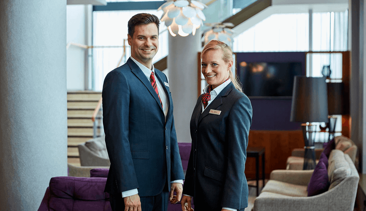 Jurys Inn and Leonardo Hotels UK and Ireland delights 4,000 employees with the launch of the Leo Points recognition scheme