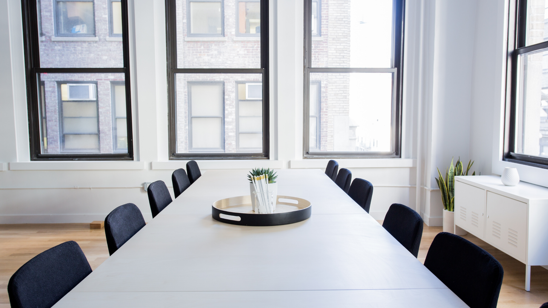 Out With The Old, In With The New – Adapting To New Workspaces