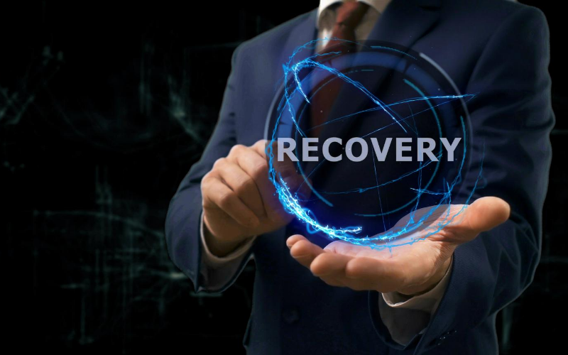 New report identifies the factors which will determine SMEs' chances of a successful COVID recovery