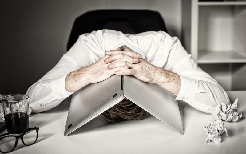 8 out of 10 bosses face backlash for not preparing staff for post-Freedom Day work conditions