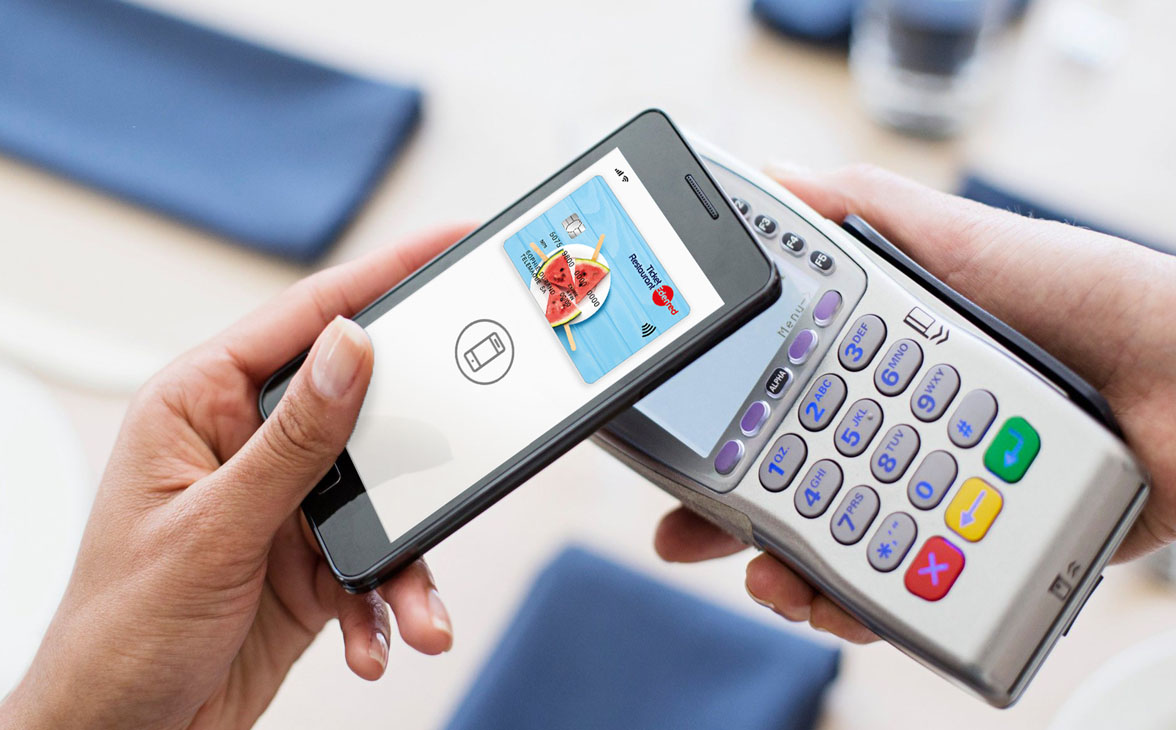 Edenred adds Apple Pay for UK prepaid cardholders