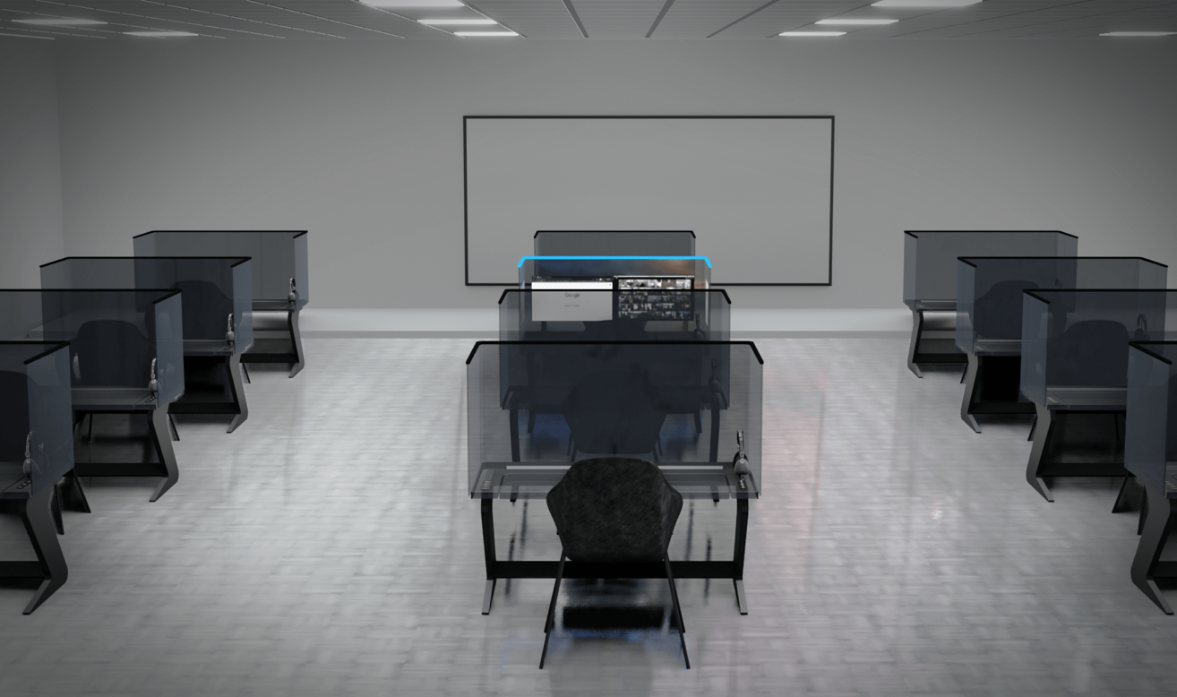 What Offices Could Look Like in a Post-Pandemic World