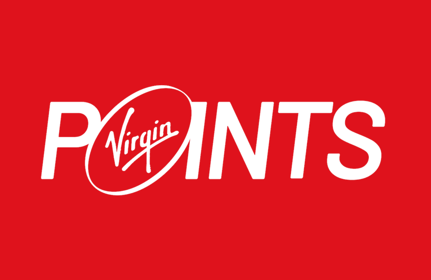 Virgin Points replace Flying Club miles