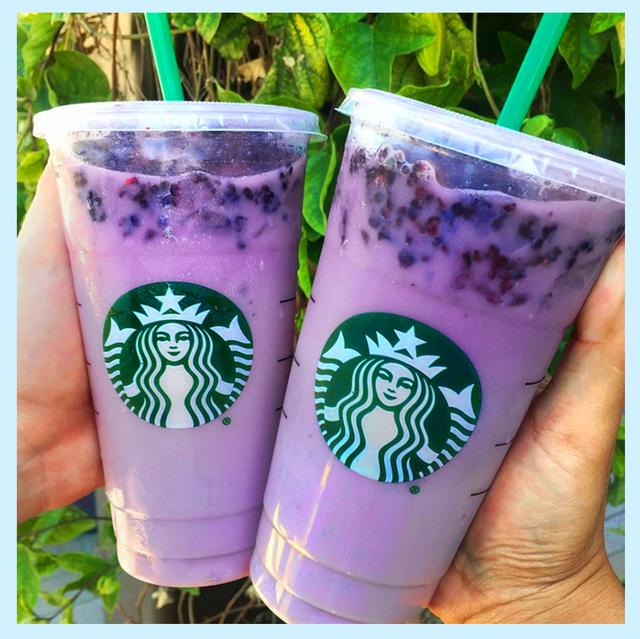 Starbucks tweak rewards programme