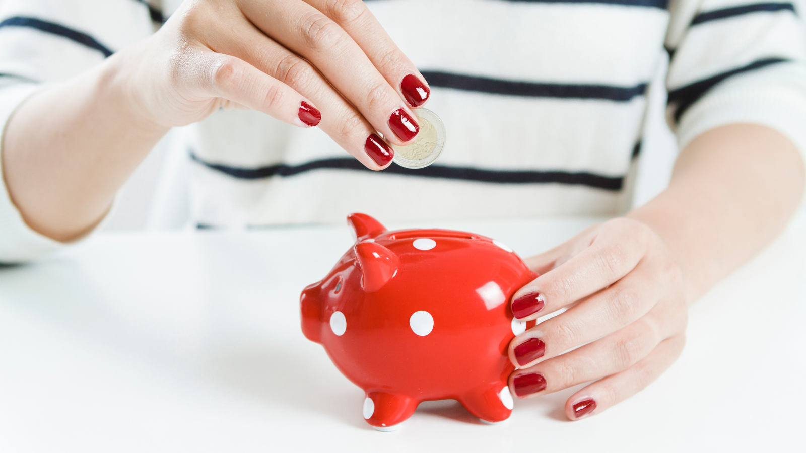42% of people don't think they are saving enough to be financially secure