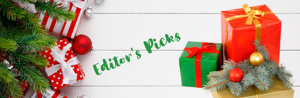 Editor's Pick: Fail Safe Christmas Gifts under £50 Employees Will LOVE