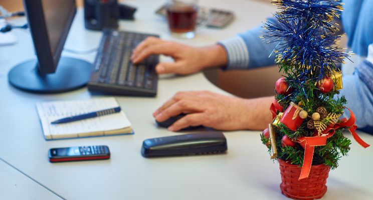 The gifts that keep on giving: Ways to reward your employees this Christmas