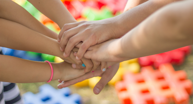 Team Building Ideas To Build Relationships