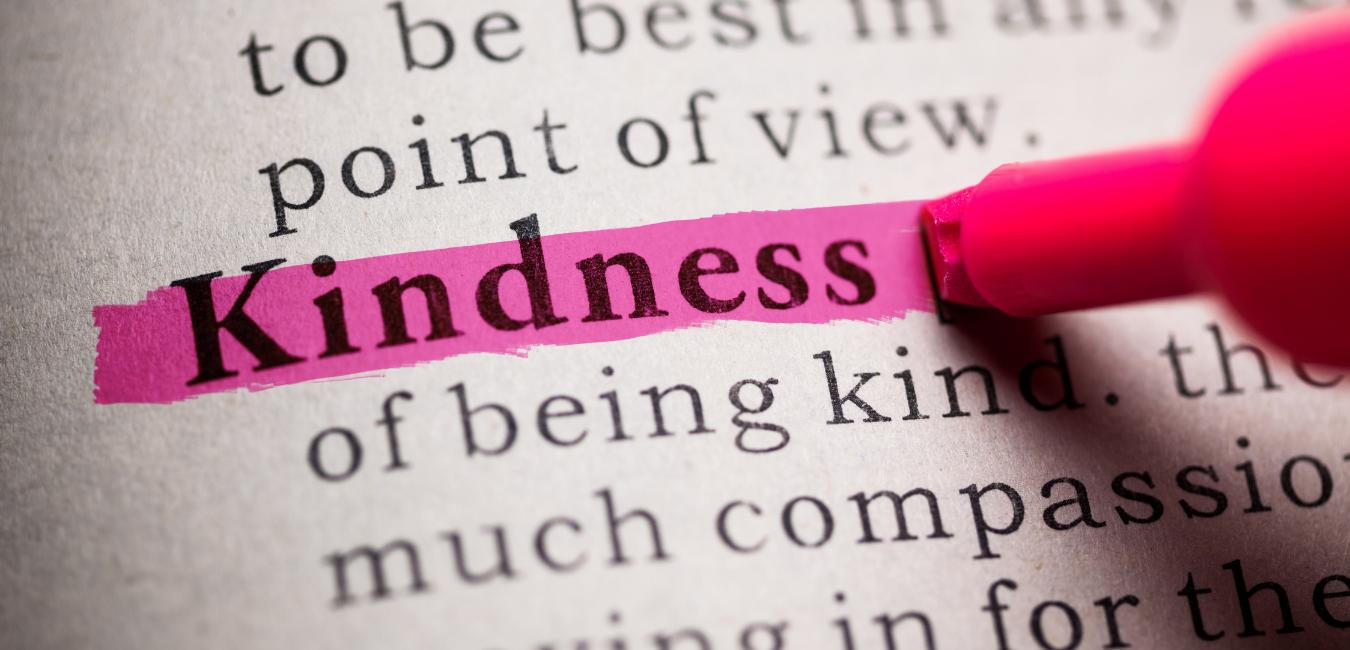 Ways to celebrate Random Act of Kindness Week