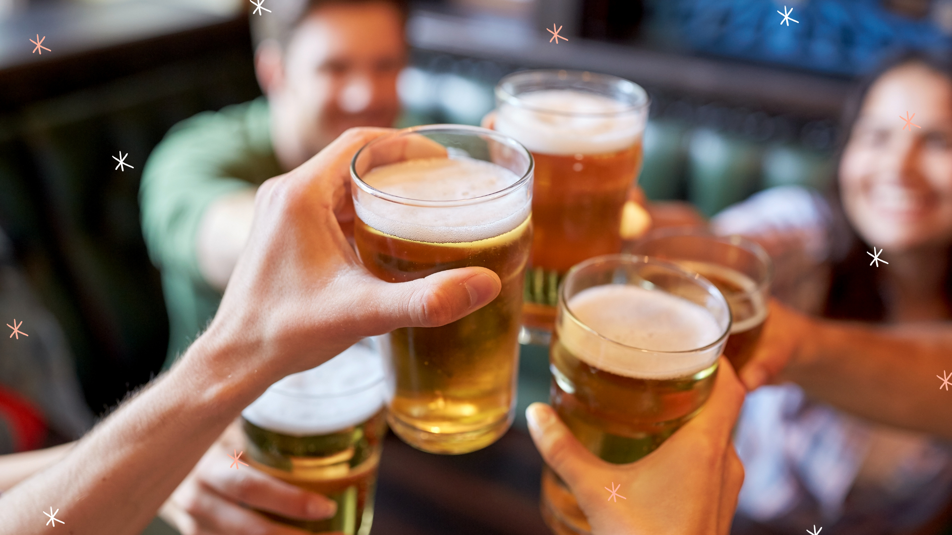 Is the next must have employee incentive a trip to the pub?