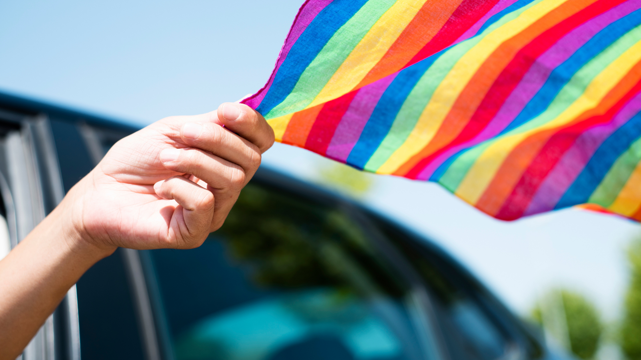 Travel with pride – 5 steps to supporting LGBTQ+ business travellers