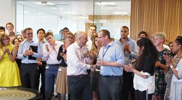 Domestic & General's Reward programme engages international workforce  Incentive & Motivation